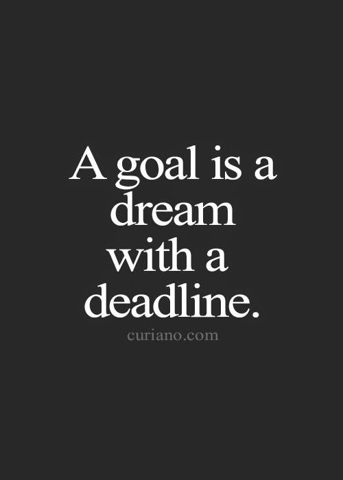 7 Important Reasons Why You Should Set Goals