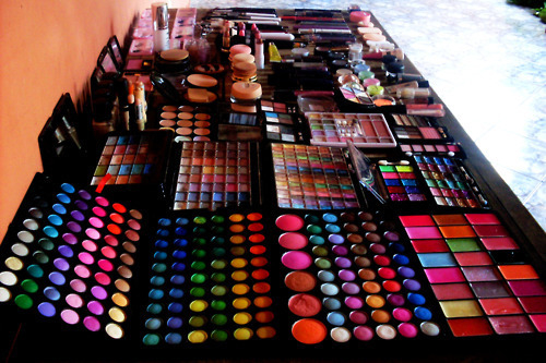 Cosmetics And Makeup Pictures Photos Images For Facebook