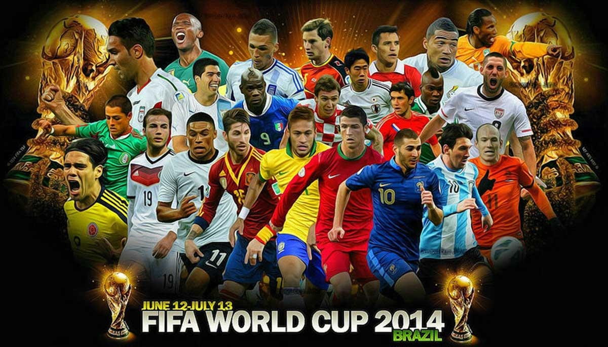 soccer word cup