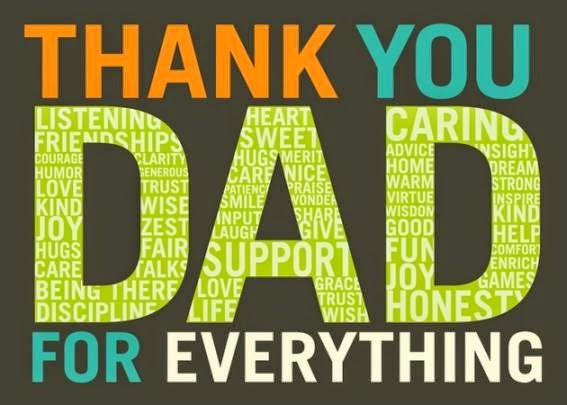 Thank You Dad For Everything Pictures, Photos, and Images ...