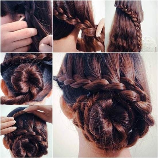 the gallery for gt braids hairstyles tumblr step by step
