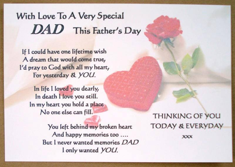 Valentines Day Quotes For Dad From Daughter: Fathers In Heaven On Fathers Day Pictures, Photos, And