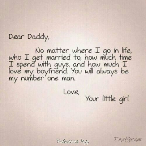 I Love You Dad Quotes In Spanish : Dear Daddy Pictures, Photos, and Images for Facebook, Tumblr ...
