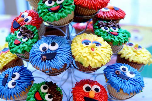 Street Cakes Tumblr