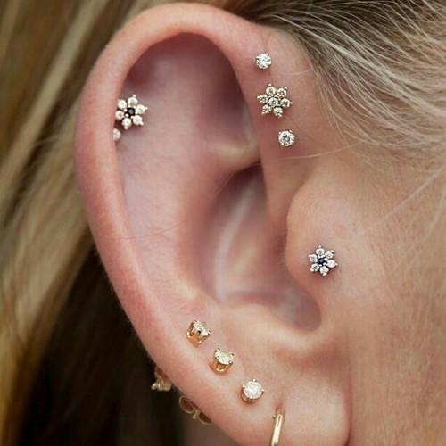 Cute Ear Studs