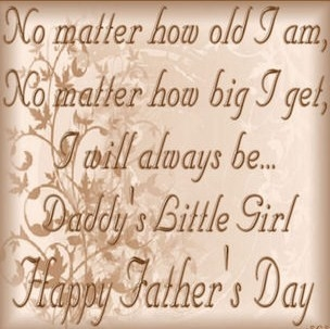 Daddy's Little Girl Pictures, Photos, and Images for Facebook