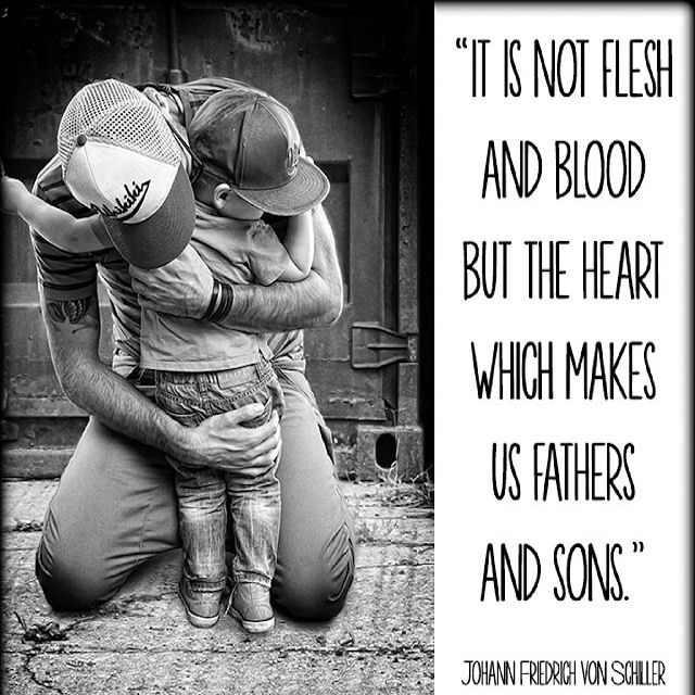 Father Son Love Quotes Custom Father And Son Pictures Photos And Images For Facebook Tumblr