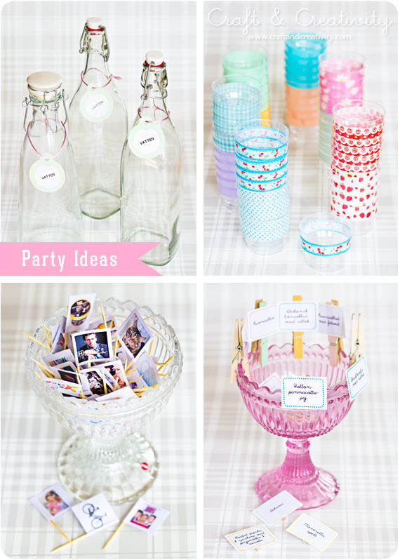 DIY Party Ideas Pictures Photos And Images For Facebook Tumblr