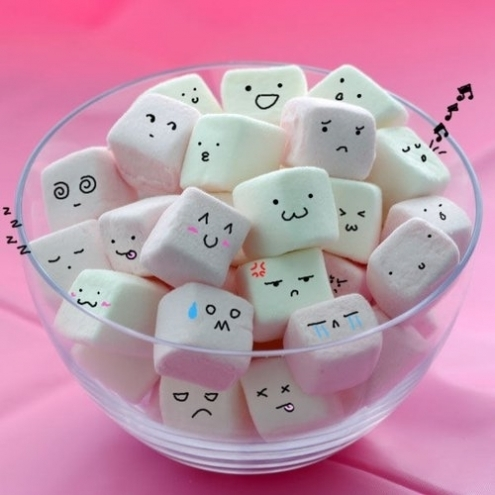 Smiley Marshmallows Pictures Photos And Images For Facebook Tumblr