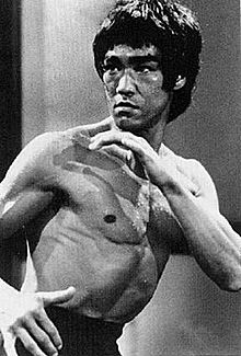 Most Recognized Iconic Sports Figure Of All Time Bruce LEE