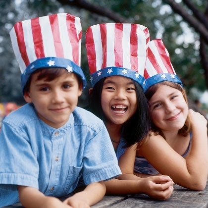 Patriotic Hats Pictures, Photos, and Images for Facebook