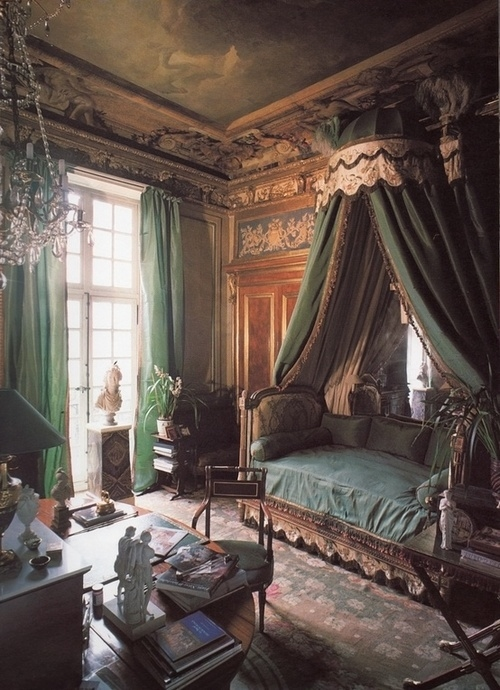 Elegant Vintage Bedroom Pictures, Photos, and Images for ...