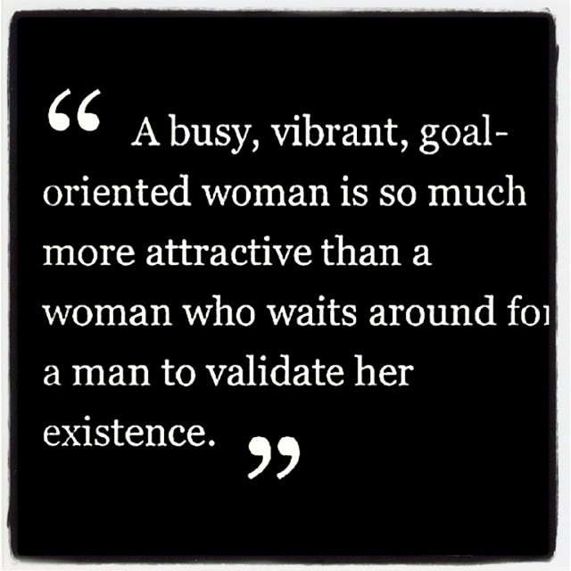 Boss Quotes For Women A vibrant woman