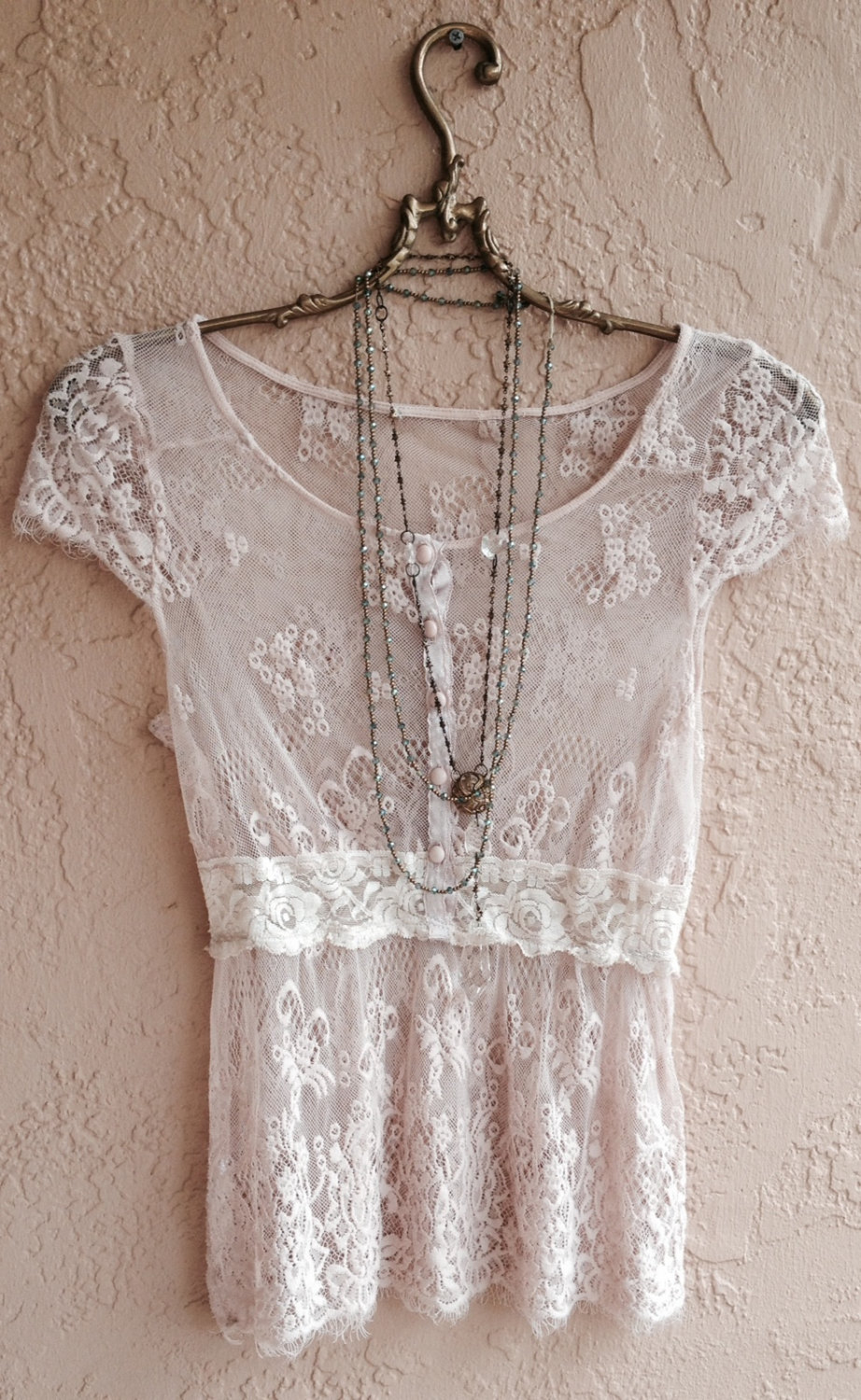 boho gypsy sheer lace top pictures photos and images for