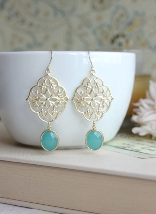 Gypsy Chandelier Earrings Pictures, Photos, and Images for ...