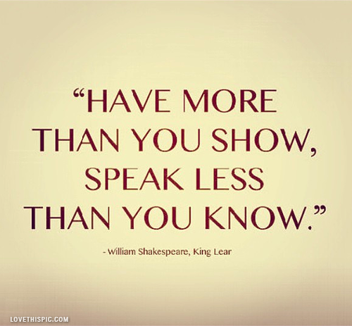 Shakespeare Quotes About Life Beauteous Shakespeare Quote Pictures Photos And Images For Facebook