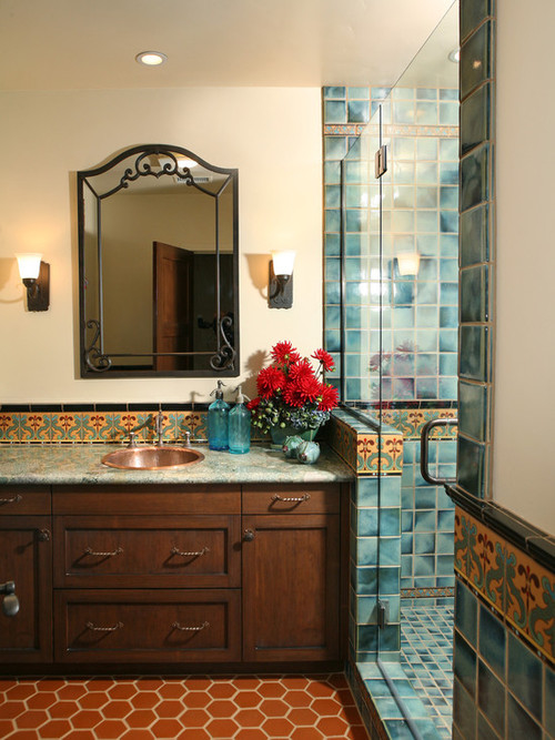 mediterranean bathroom pictures photos and images for
