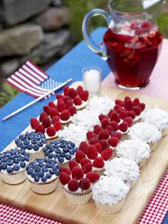 July 4th table setting & July 4th Table Setting Pictures Photos and Images for Facebook ...