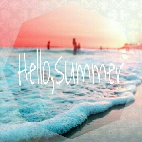 Hello Summer Pictures, Photos, and Images for Facebook ...