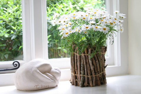 Resultado de imagem para room tumblr flowers