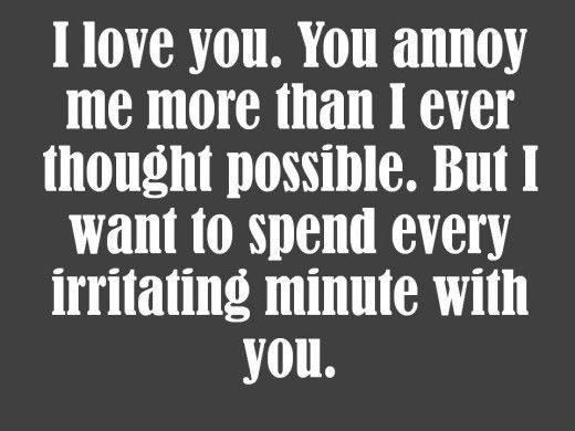 I Love You Text Messages For Girlfriend