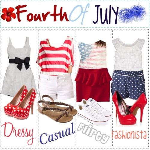 6a218b986c 4th Of July Outfit Ideas Pictures