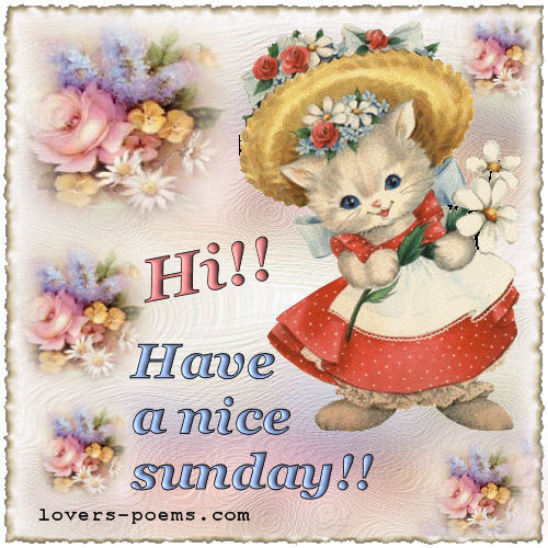 Image result for nice sunday images