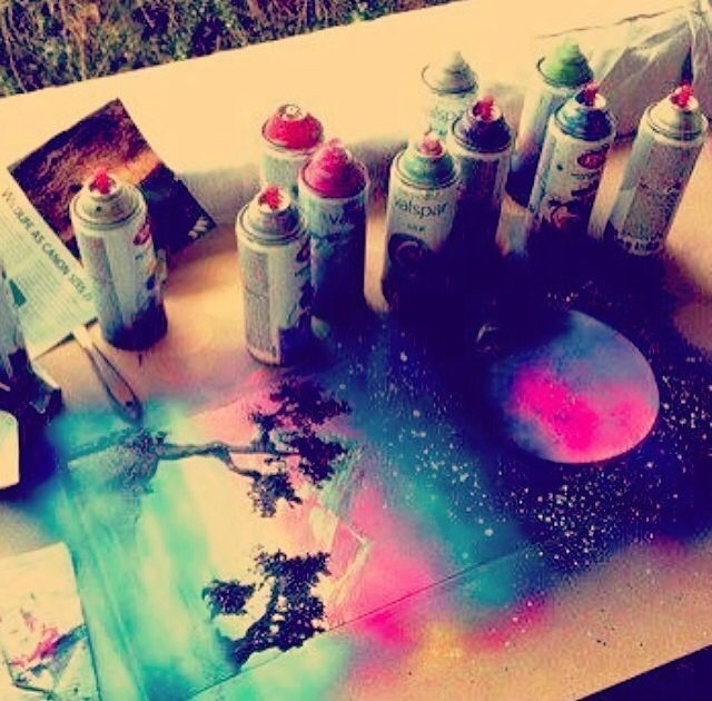 spray paint art pictures photos and images for facebook tumblr