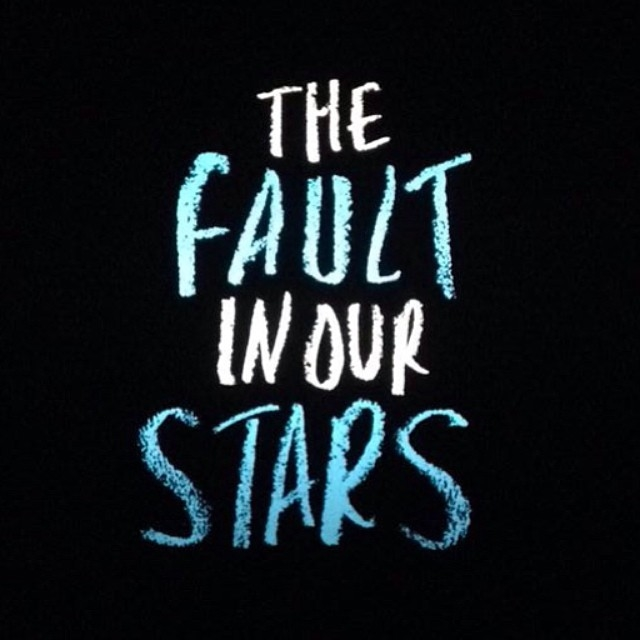 Quotes From The Fault In Our Stars: The Fault In Our Stars Pictures, Photos, And Images For