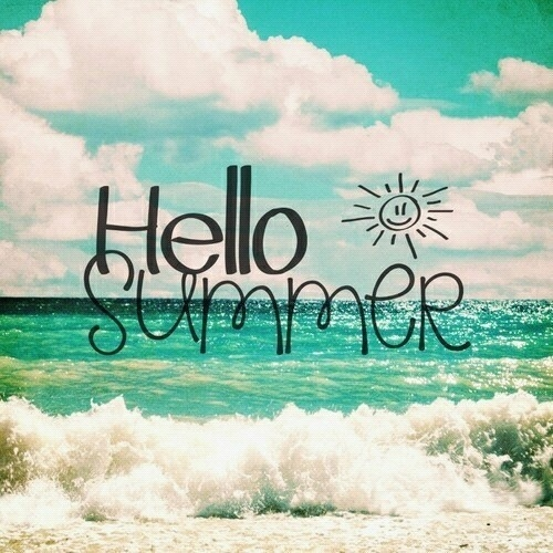 Attrayant Hello Summer Pictures, Photos, And Images For Facebook, Tumblr, Pinterest,  An
