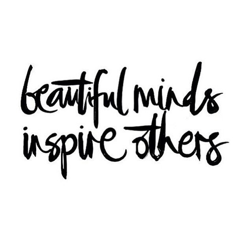 Quotes About Inspiring Others: Beautiful Minds, Inspire Others Pictures, Photos, And