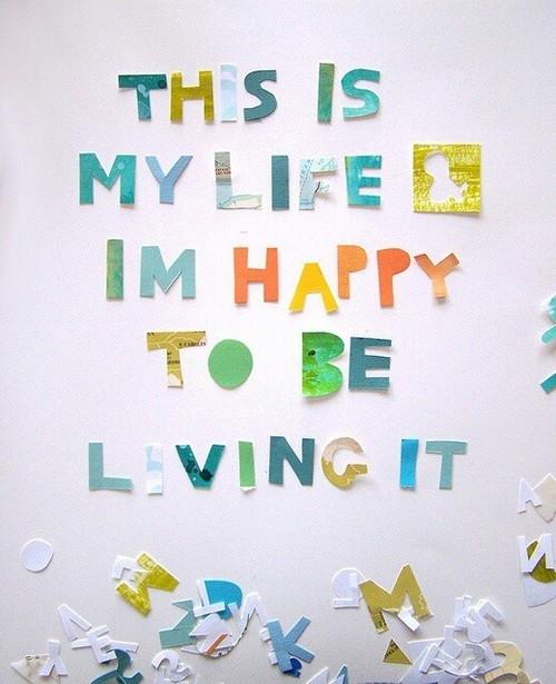 weheartit com happy life