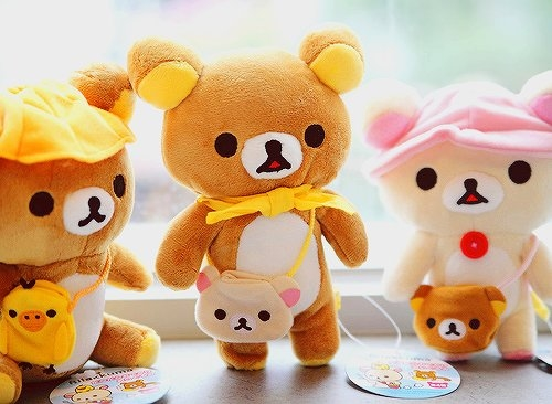 Cute Kawaii Bears Pictures Photos And Images For