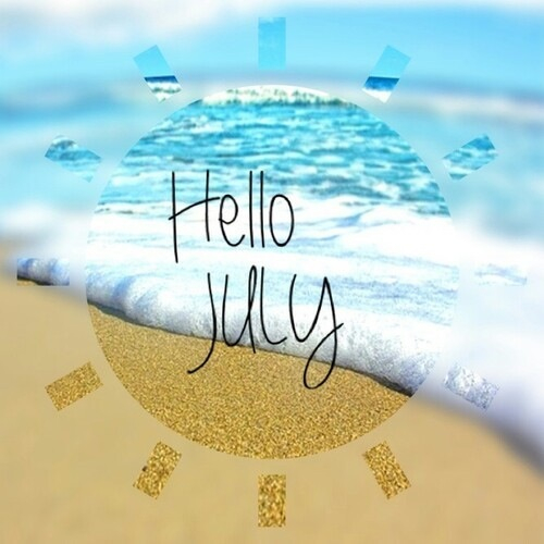 Charmant Hello July Pictures, Photos, And Images For Facebook, Tumblr, Pinterest, And
