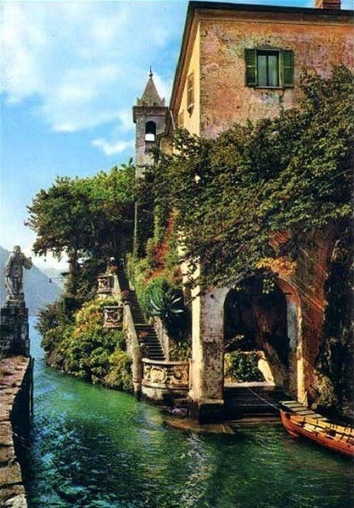 Lake Como Italy Pictures Photos And Images For Facebook Tumblr Pinterest And Twitter