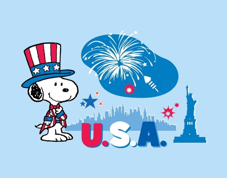 4th of july snoopy. Th pictures photos and