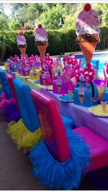 Summer Ice Cream Party Theme Pictures Photos And Images