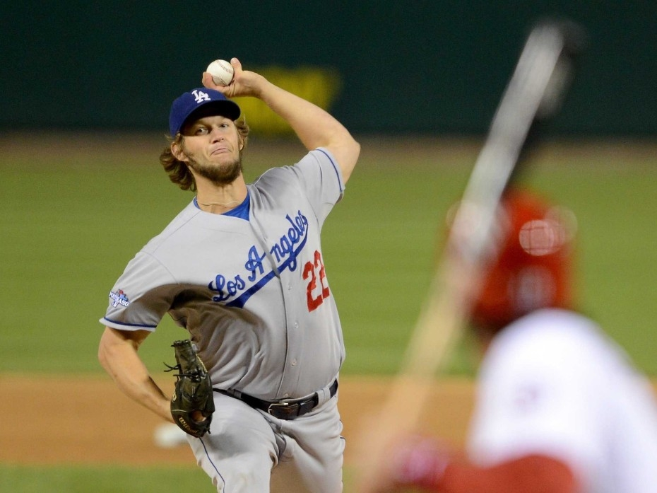 Clayton Kershaw Might Be The Next Sandy Koufax Pictures ...