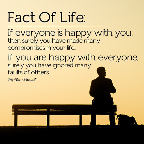 Fact Of Life