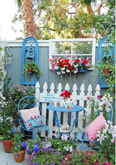 cute summer garden pictures photos and images for