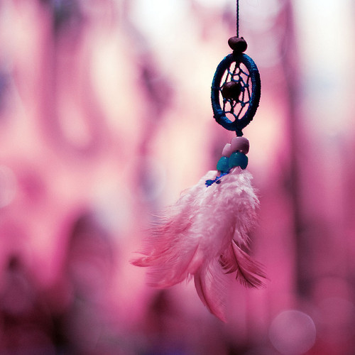 Pink Dream Catcher Pictures Photos And Images For Facebook