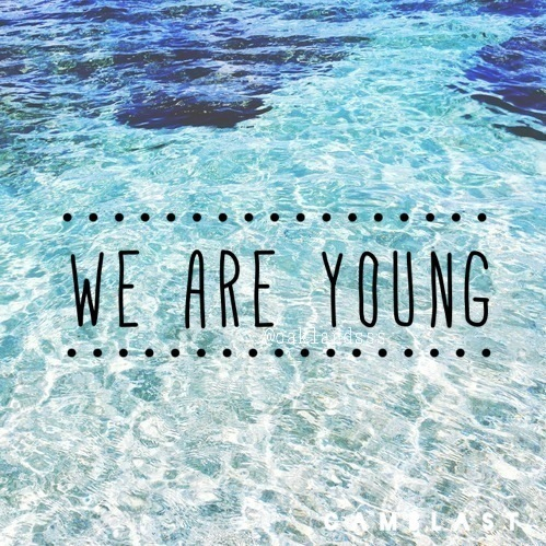 We are young pictures photos and images for facebook tumblr