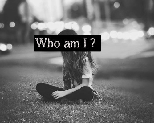 I Am Me Quotes Tumblr Who Am I? Pictures, Ph...