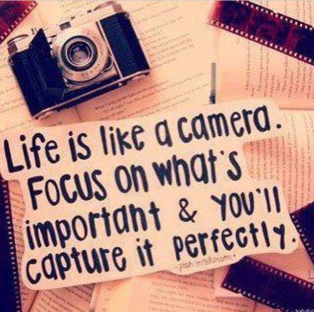 Camera Tumblr Quotes | www.pixshark.com - Images Galleries ... Tumblr Photography Life Quotes