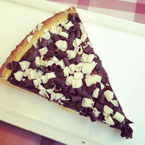 Chocolate Pizza Pictures, Photos, and Images for Facebook ...