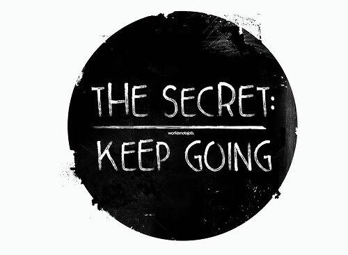 Keep the secret