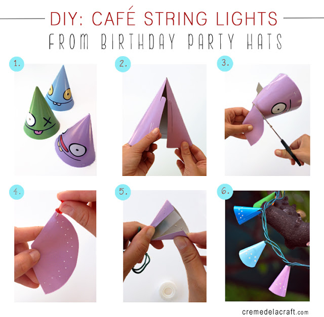 DIY Cafe String Party Lights Pictures, Photos, and Images for Facebook, Tumblr, Pinterest, and ...