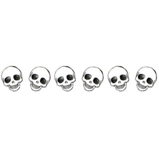 Cute Skull Heads Pictures, Photos, And Images For Facebook