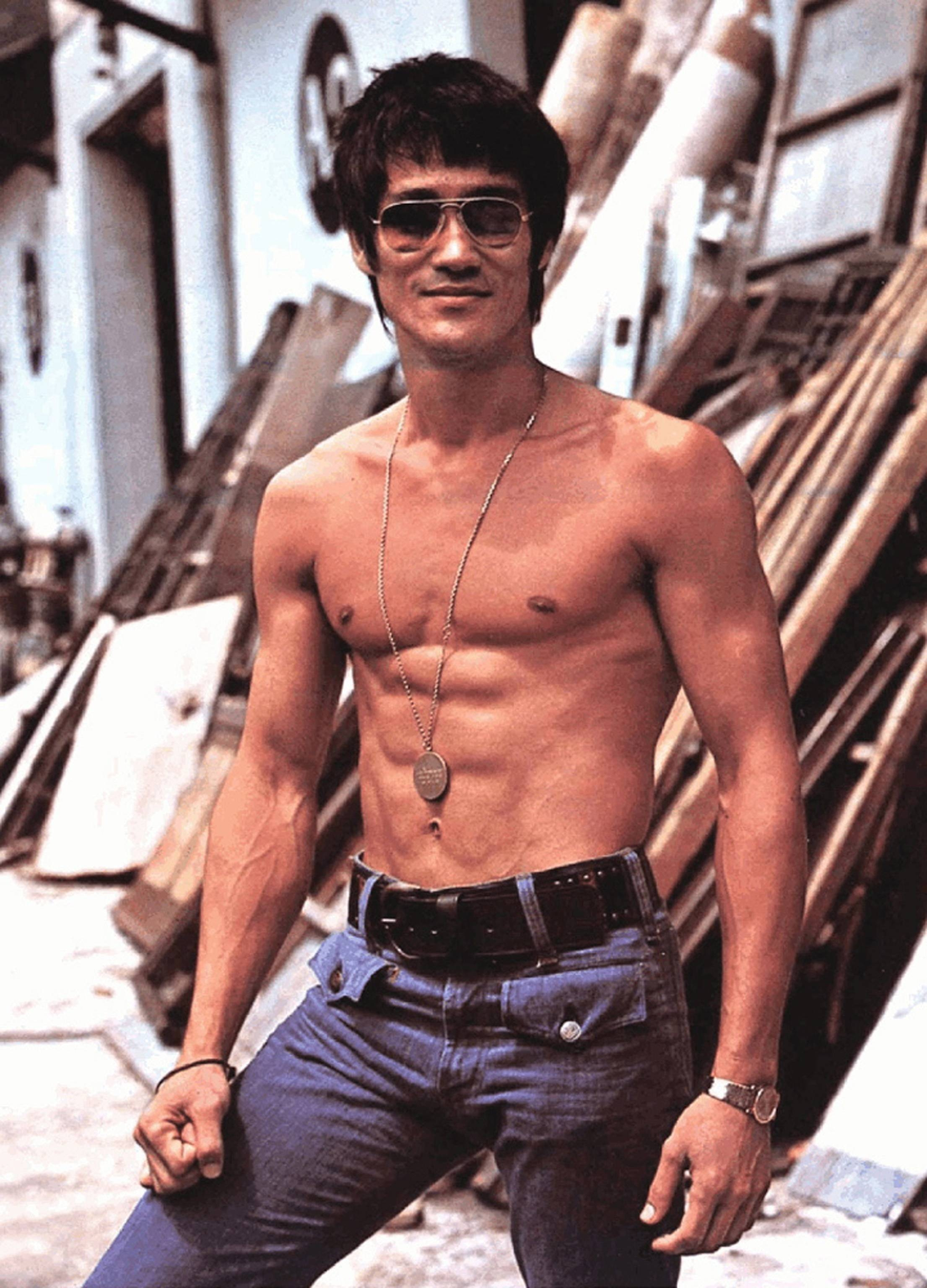 Bruce Lee The Man The Legend Pictures, Photos, And Images For Facebook, Tumblr -4683