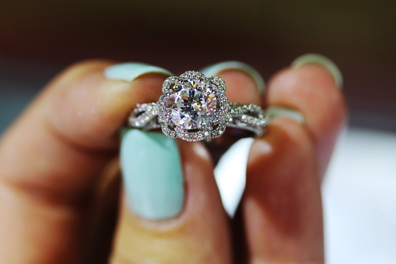 Diamond Ring Pictures Photos And Images For Facebook
